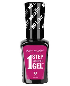 1 Step WonderGel Nail Color- It's Sher-Bert Day!