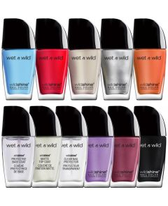 Ultimate Wild Shine Nail Bundle