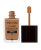 Wet n Wild | Photo Focus Foundation Espresso - Product front facing with cap off on a white background