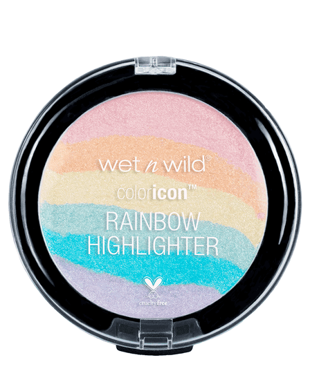 Color Icon™ Rainbow Highlighter - Unicorn Glow