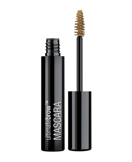 Wet n Wild | Ultimate Brow Mascara- Blonde Over YonderBlonde Over Yonder - Product front facing with cap off on a white background
