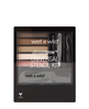 Wet n Wild | Ultimate Brow Universal Stencil Kit - Product front facing on a white background