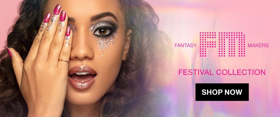 wet n wild | Fantasy Makers Festival Collection | SHOP NOW