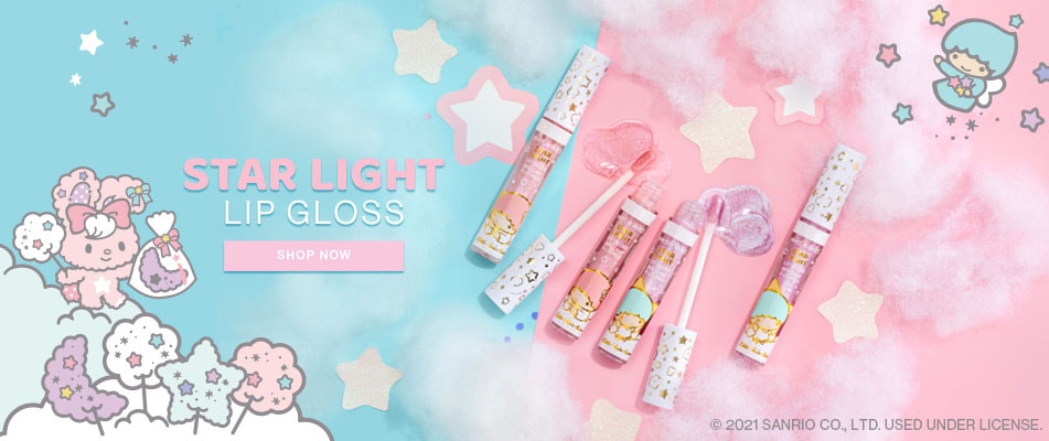Wet N Wild | Starlight | Lip Gloss |Click Here to Shop Collection