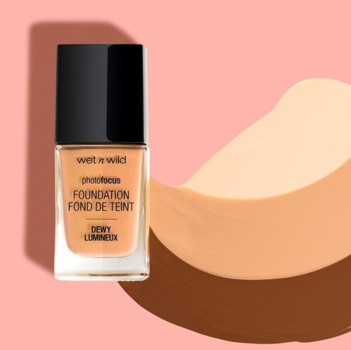 How To Choose Foundation For A Perfect Shade Match Wet N Wild