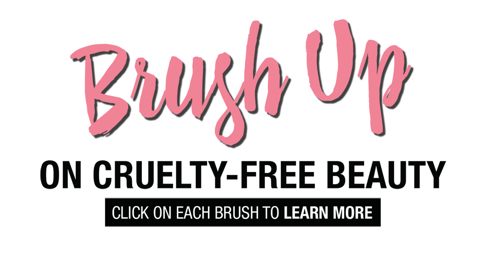 Brush Up on Cruelty-Free Beauty